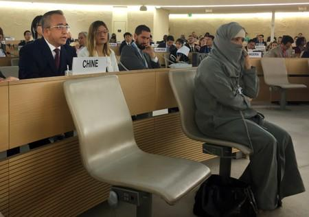 Xinjiang vice-governor defends centres for Uighurs at U.N. rights forum