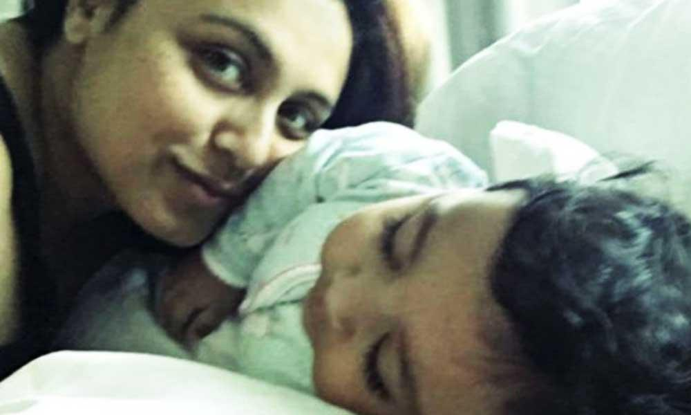 <p>Exactly a year older to Taimur, Rani Mukerjee's cute as a button daughter Adira could very well be Taimur's first co-star. We have our fingers crossed and hope that it is Karan Johar to launch these two high profile babies in an ultra glamorous version of SOTY. </p>