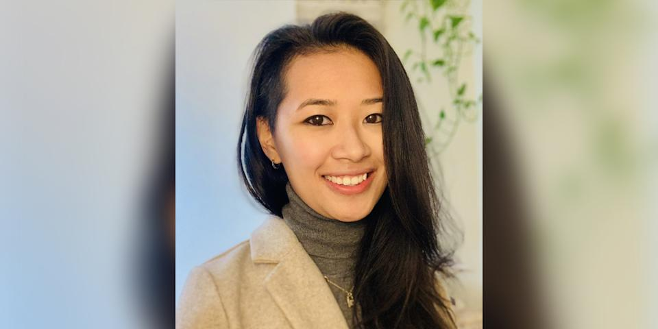 Rachel Ho, Senior Portfolio Marketing Manager, SAP