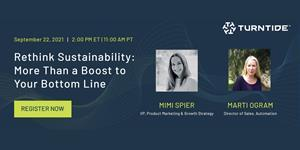 Join Turntide executives to learn about trends, technology, and best practices impacting sustainability in the built environment.