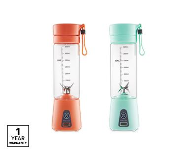 Aldi's portable blenders went on sale this past Wednesday, and you may struggle finding one now. Photo: Aldi