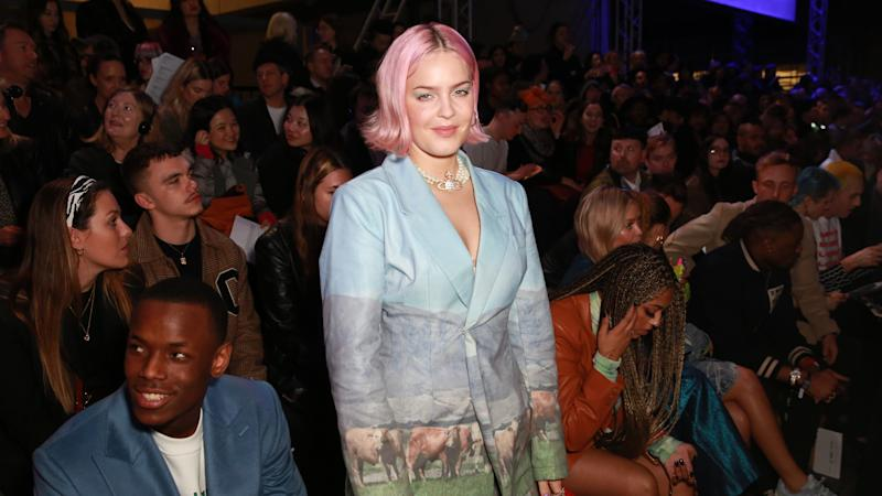 Singer Anne-Marie on the 'happiness' of new single Birthday