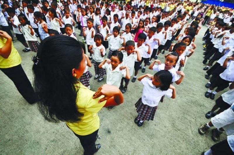 DepEd-Central Visayas eyes helping 11 remote schools