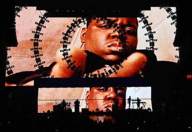 This Unsuspecting Country Keeps Biggie Smalls' Music In Heavy Rotation