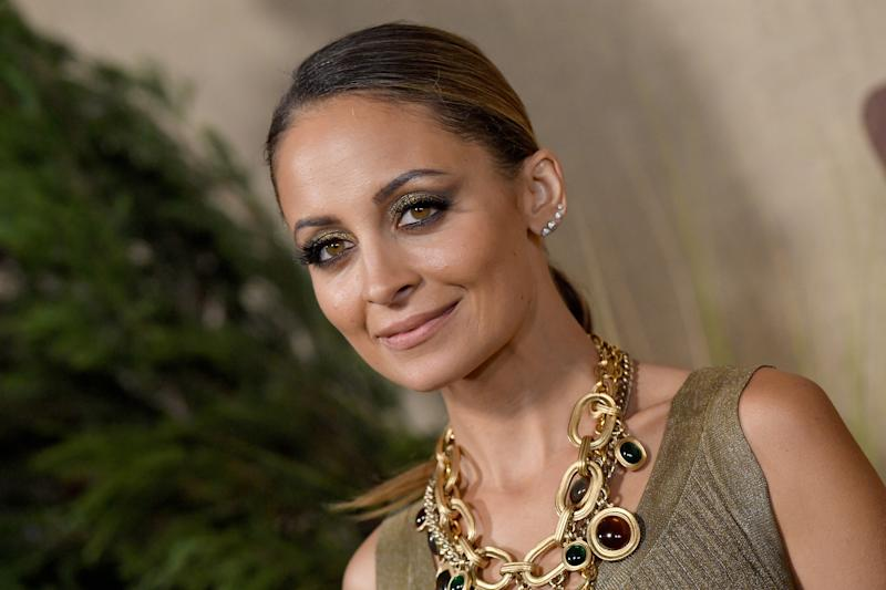 Style NowWith: Now you can shop for fashion maven Nicole Richie's favourite must-haves