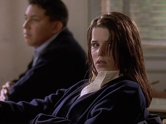 Neve Campbell the craft 1996