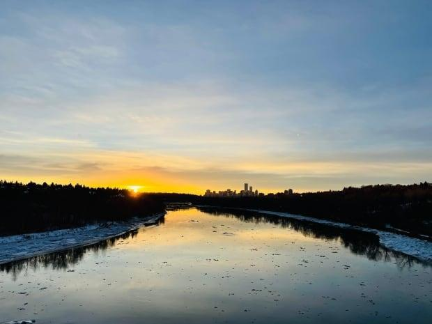 After a brutal cold snap, it will be unseasonably warm across Alberta this weekend.