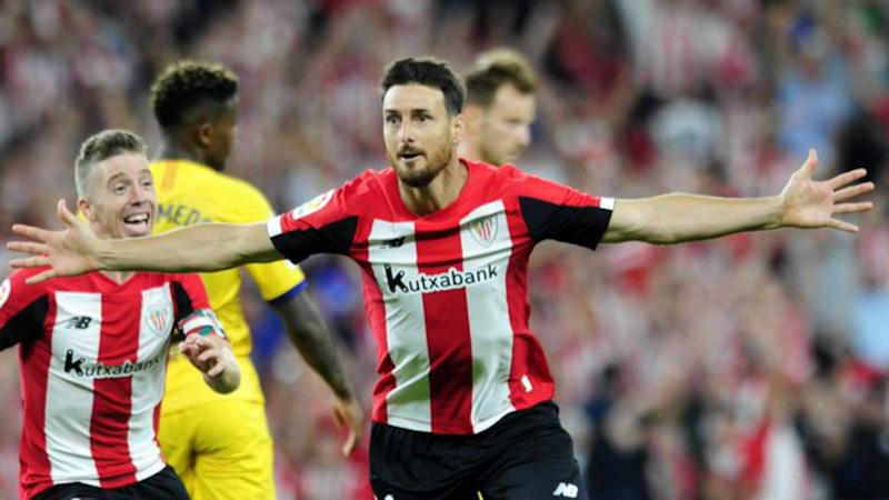 Aritz Aduriz announces retirement after doctors recommend hip replacement