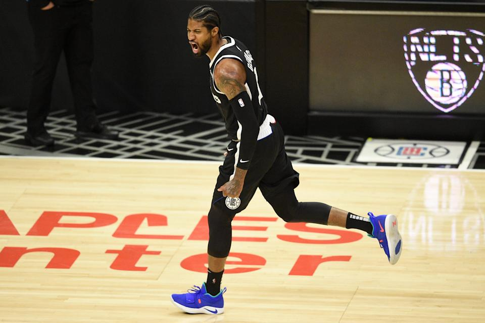The Clipper will rely on Paul George as their unquestioned No. 1 option with Kawhi Leonard expected to miss most, if not all, of the upcoming season.