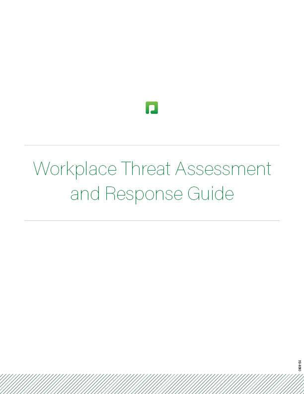 Paycom Leads Initiatives to Mitigate Workplace Violence With Safety Coalition, New Legislation and Free Workplace Threat Assessment and Response Guide