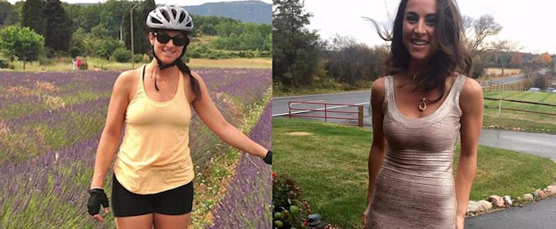 The Breakthrough That Helped 1 Woman Lose the Last 15 Pounds