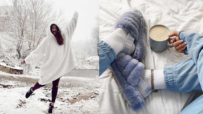 12 cozy things you can buy with thousands of rave reviews