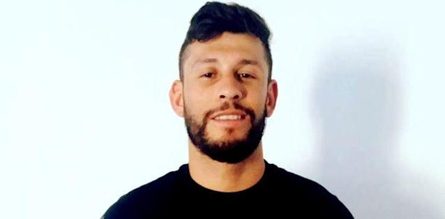 Marco Polo Reyes Flagged for Potential UFC Anti-Doping Violation