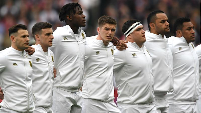 England's record-equalling run - Match by match