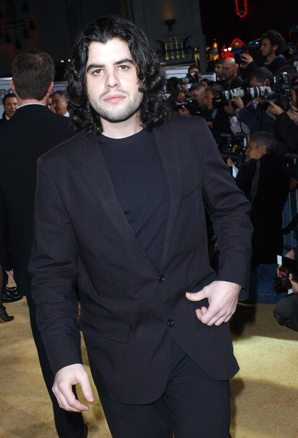 Sage Stallone, Sylvester's Son, Dies Of Overdose