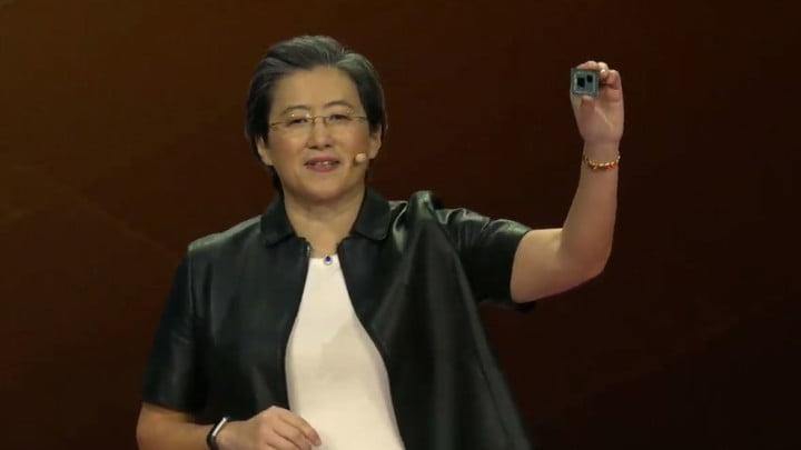 intel vs amd ces 2019 ryzen302