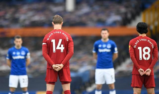 June's Merseyside derby was a disappointing goalless draw