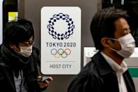 The Tokyo 2020 Olympics are due to start on July 23, 2021