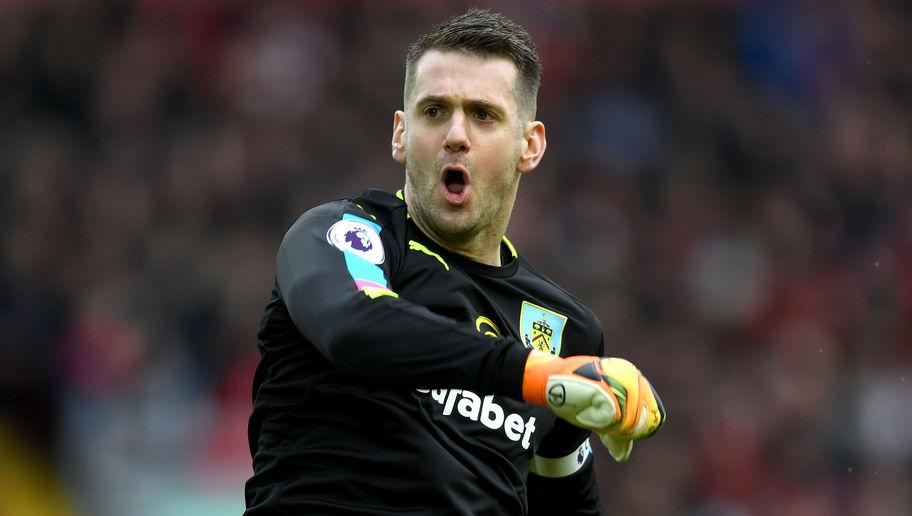 <p>Goalkeepers rarely make the shortlist for PFA Player of the Year, and players from Burnley even less.</p> <br /><p>However, Heaton has been a special player for the Clarets this season, who have defied the odds to steer well clear of relegation with a magnificent and well-documented home record.</p> <br /><p>The 30-year-old year Man Utd reject has kept nine clean sheets in the Premier League this season, and no-one has made more saves.</p> <br /><p>In fact, Heaton's total of 120 is already as many as last season's overall saves leader Heurelho Gomes, while a staggering 66 of those have been made inside the penalty area.</p> <br /><p>Heaton's stand out performances against Man Utd, Liverpool, Everton and Sunderland have proved the old adage that a good keeper really is worth 10 points a season.</p>
