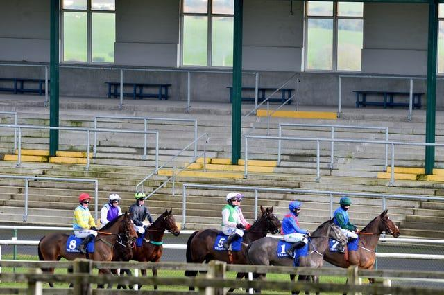 Tramore Races – Friday January 1st