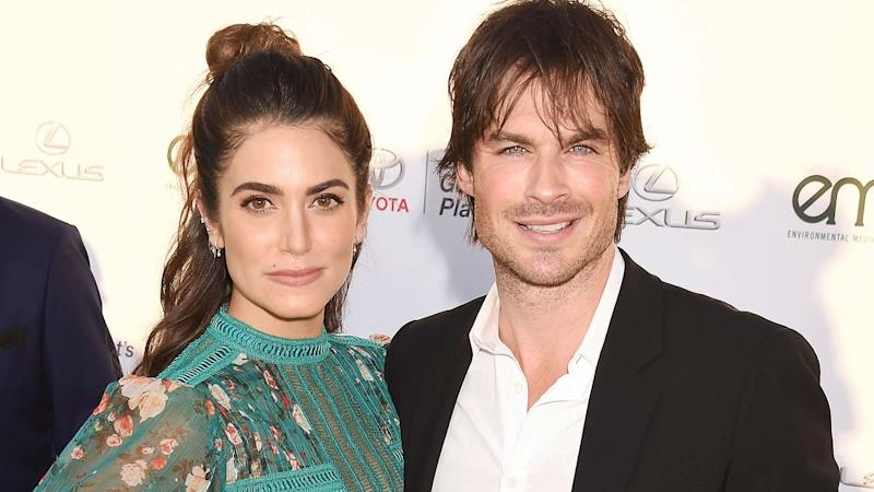 Nikki Reed and Ian Somerhalder Pay Tribute to Their Late Dog In Heartbreaking Instagram Posts