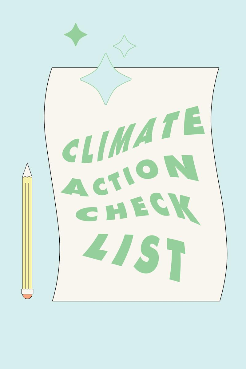 So You Want to Be a Climate Activist? Start Here.