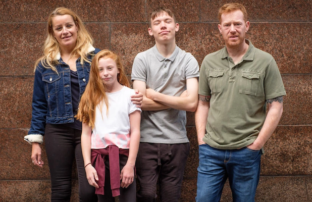 Ken Loach's 'Sorry We Missed You' Nabbed By Zeitgeist Films and Kino Lorber Ahead of TIFF