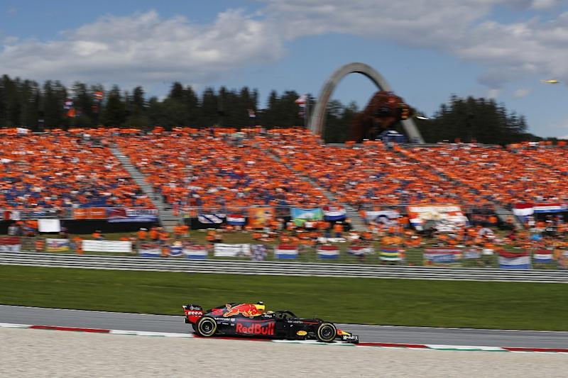 Horner: Red Bull proved it had best car