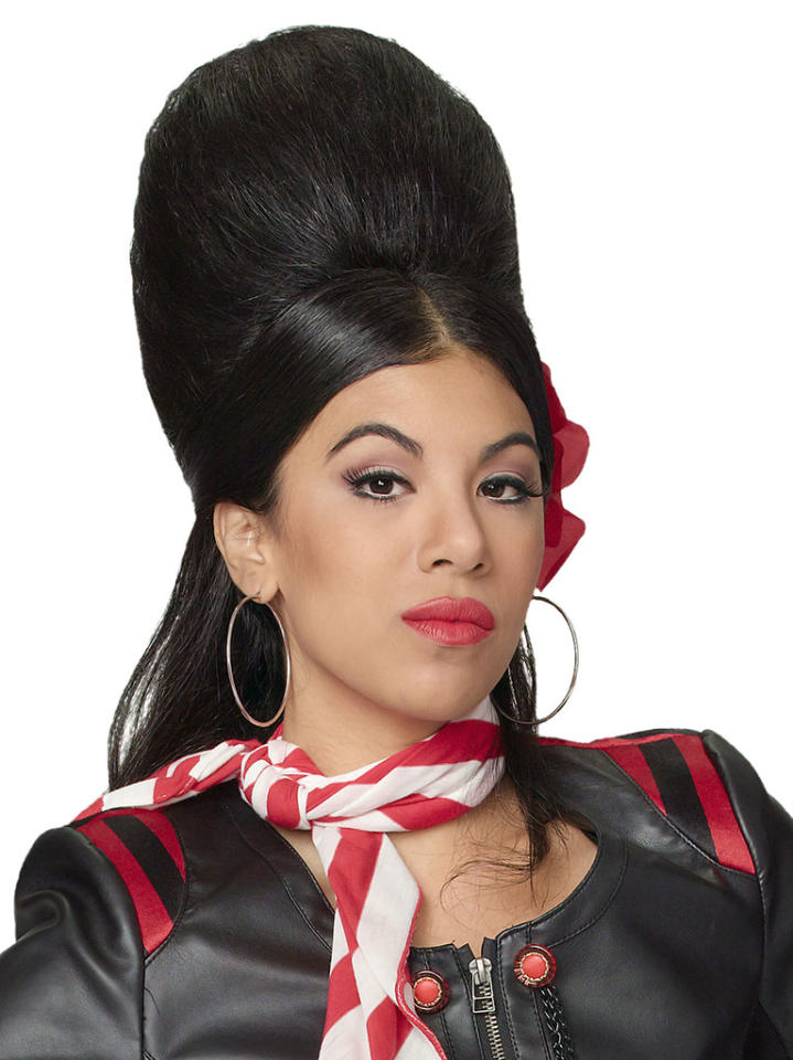 "Chrissie Fit stars as Cheechee on Disney Channel's ""Teen Beach Movie."""