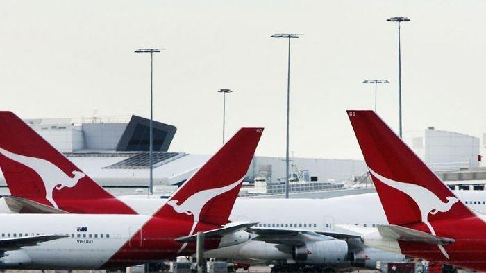 Qantas fined $15,500 for mistreating worker