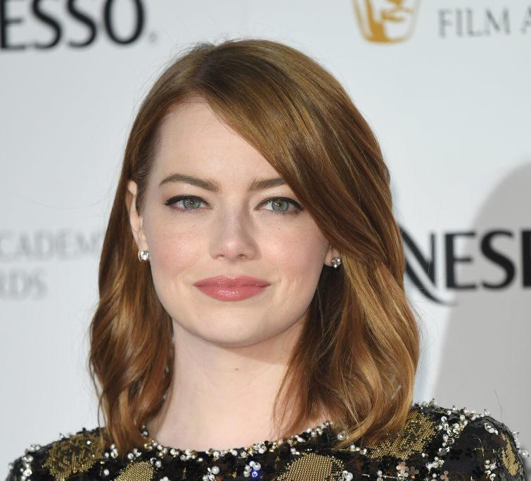Emma Stones New Hair Color Is A Summer Trend Weve Always Wanted To Try