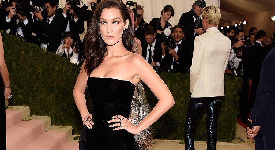 10 Things To Know About Bella Hadid