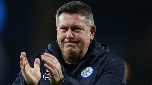Having seen his side sent packing at the quarter-final stage, the Foxes manager is backing last season's beaten finalists to go all the way in 2017