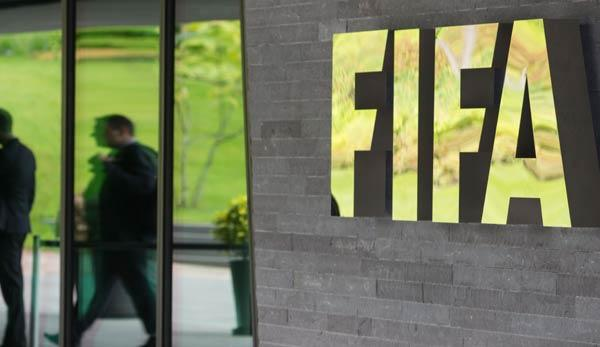 International: FIFA: Drei Milliarden Euro für internationale Transfers in fünf Topligen