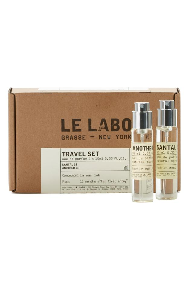"""<p><strong>LE LABO</strong></p><p>Le Labo, nordstrom.com</p><p><strong>$98.00</strong></p><p><a href=""""https://go.redirectingat.com?id=74968X1596630&url=https%3A%2F%2Fshop.nordstrom.com%2Fs%2Fle-labo-santal-33-another-13-set-nordstrom-exclusive%2F5127164&sref=http%3A%2F%2Fwww.cosmopolitan.com%2Fstyle-beauty%2Ffashion%2Fg24684456%2Funique-gifts-girlfriend%2F"""" target=""""_blank"""">SHOP NOW</a></p><p>Why have one fragrance when you can have the best selection of them all? A travel set of Le Labo's most-loved scents means she can always enjoy an array of spritzes.</p>"""