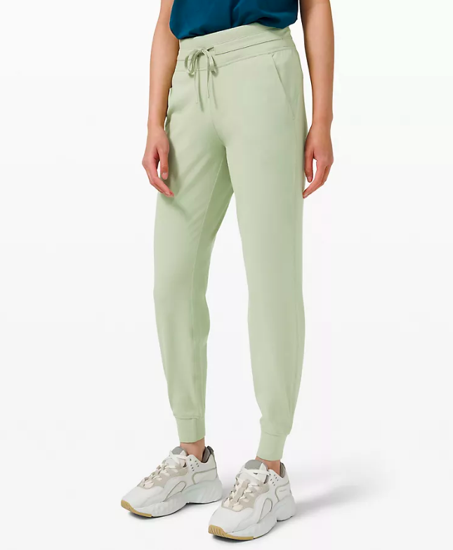 Ready to Rulu Jogger 29