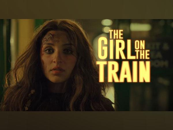 A still from the video featuring Parineeti Chopra (Image courtesy: Youtube)