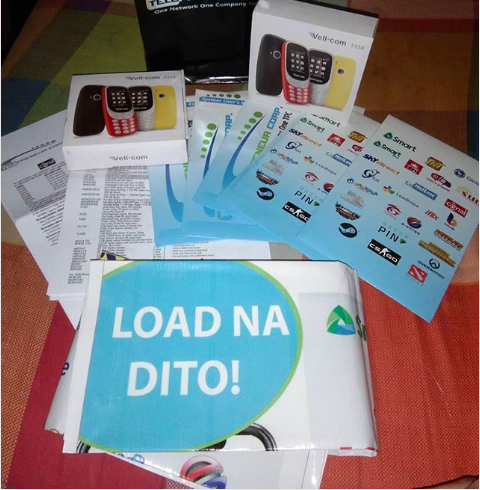 how to start a loading business - apply for loading business