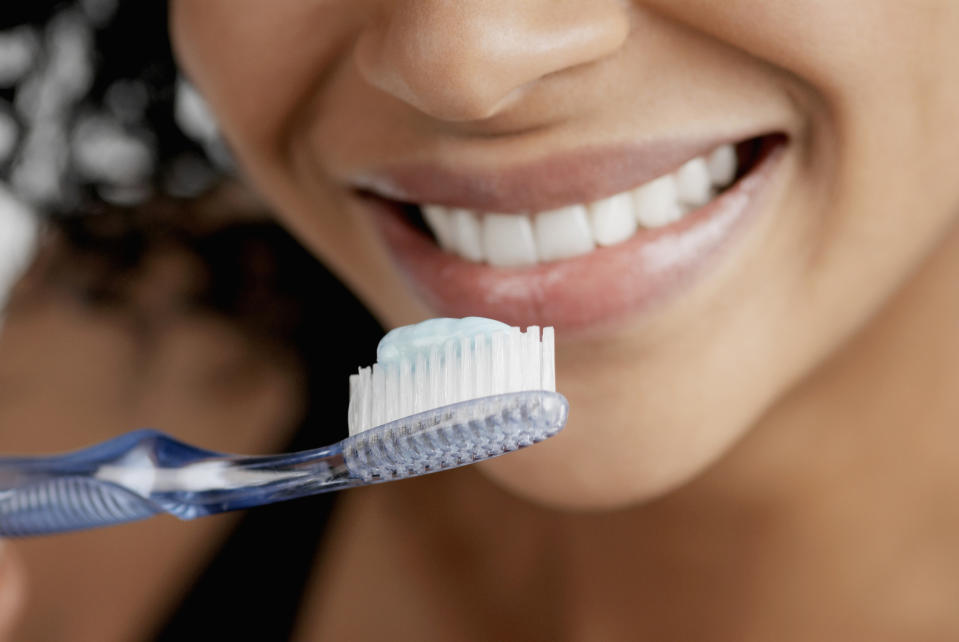 We asked an expert to recommend their top oral health picks for 2021.