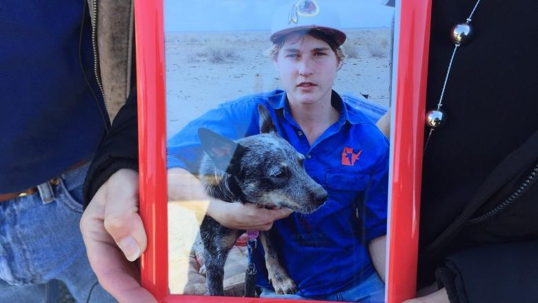 Parents of Australian teen killed on Inuvik job site bring N.W.T gov't to court