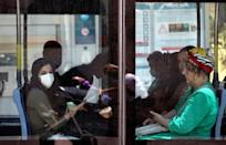 Israel, which has one of the world's most successful vaccination campaigns, has seen infections linked to the variant surge since dropping a requirement to wear masks in enclosed public places 10 days ago