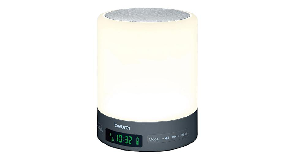 Beurer WL50 Wake Up to Daylight Table Lamp