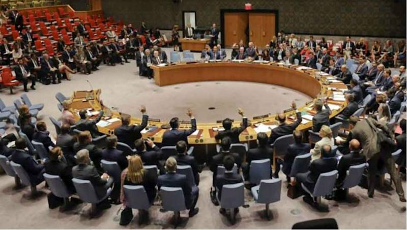 India At UNSC: Country Gets Support of 55 Asia-Pacific Countries For Non-Permanent Membership in United Nations Security Council