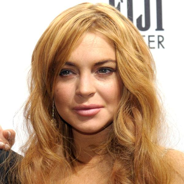 "<b>Lindsay Lohan</b><br><br>You might wonder how this in-and-out-of-rehab A-lister suddenly tranformed, from a skinny boney frame, to a fuller cheeks and lips avatar. This photo taken recently at a charity gala, shows how this 26-year-old's partying and fast paced lifestyle has taken a toll on her skin to such an extent that she had to resort to botox. <br><br>But how much botox does one need? Her excessive pout and awkward smile suggests she went too far with the dose this time. <a target=""_blank"" href=""http://www.dailymail.co.uk/tvshowbiz/article-2275170/Lindsay-Lohan-reveals-Botoxed-look-glams-charity-gala.html#axzz2KJ6Et0iE"">More photos, here.</a>"