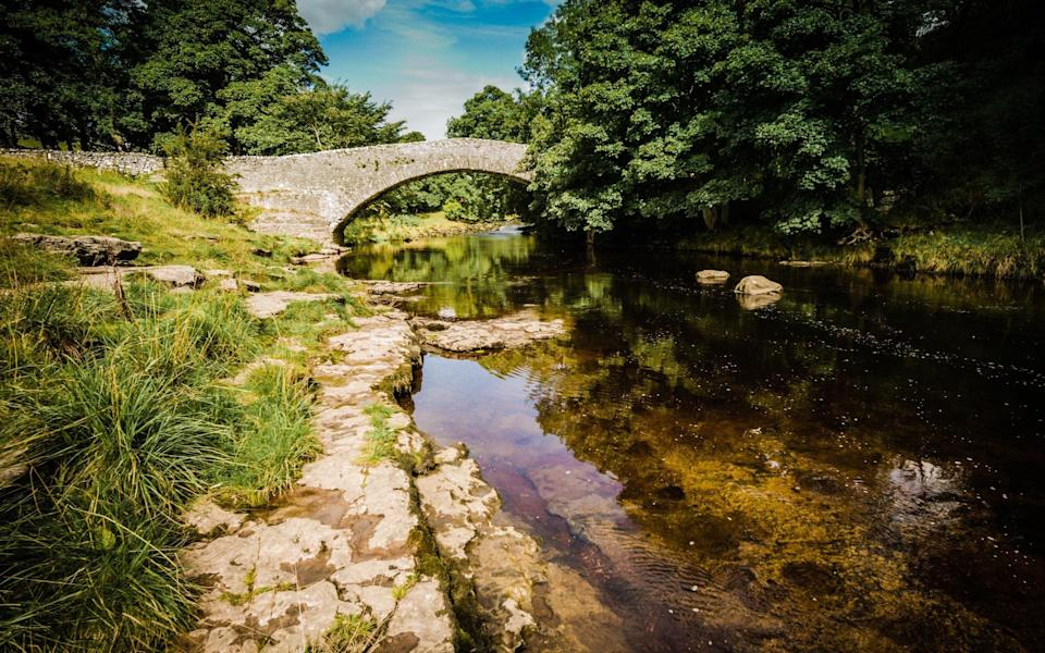 ribble valley - Getty