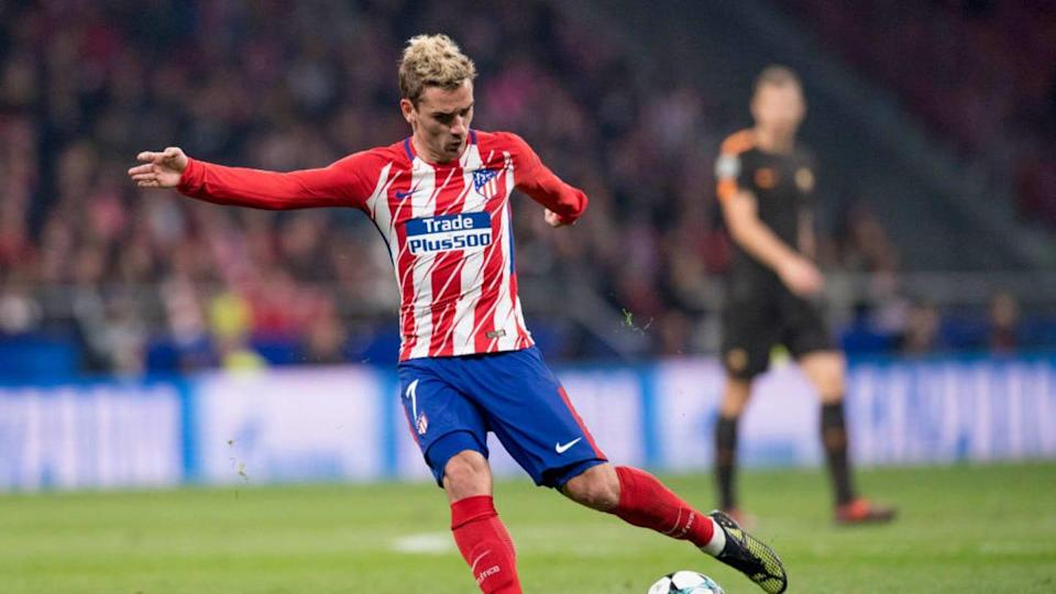 UEFA Champions League 2017-18 - Match Day 5 - Atletico de Madrid vs AS Roma   Power Sport Images/Getty Images