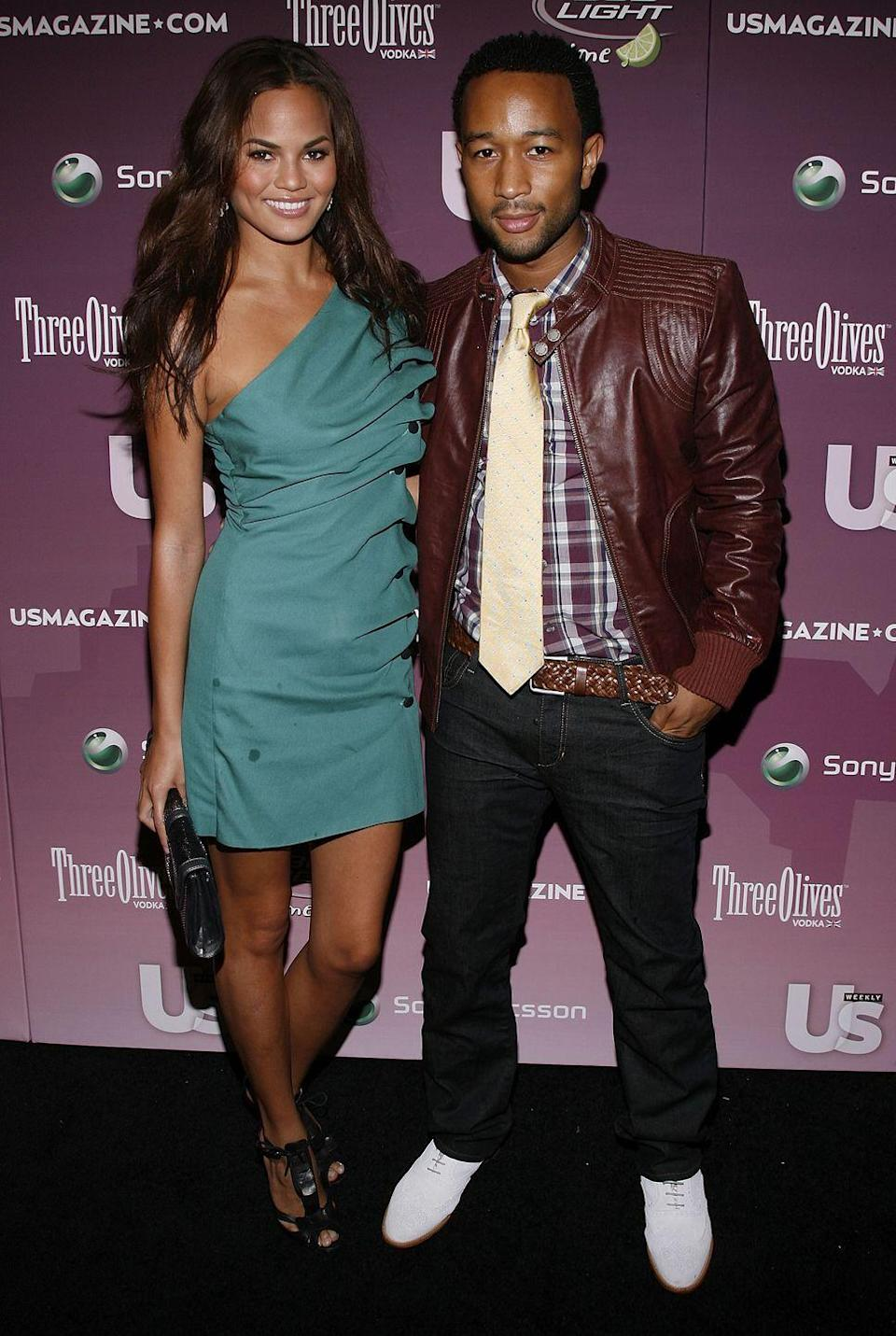 <p>At US Weekly's '25 Most Stylish New Yorkers' event, looking pretty stylish themselves.</p>
