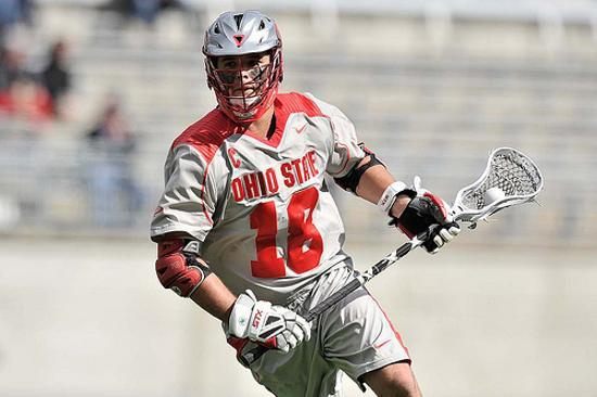 Logan Schuss Selected No 1 In 2013 Nll Entry Draft