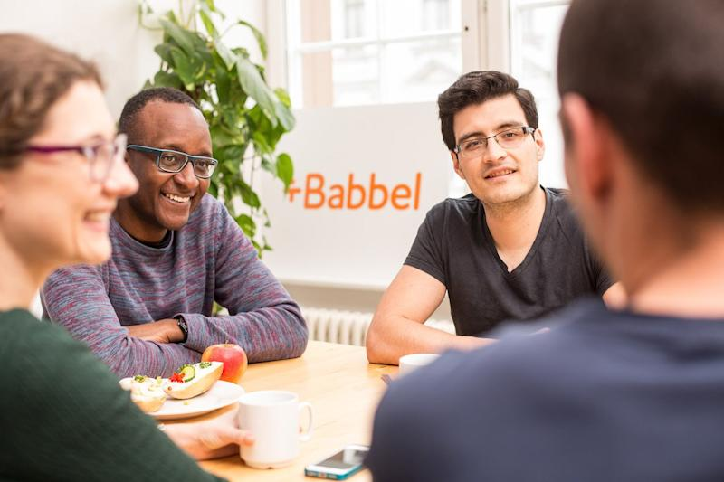 Babbel Office Pictures 46