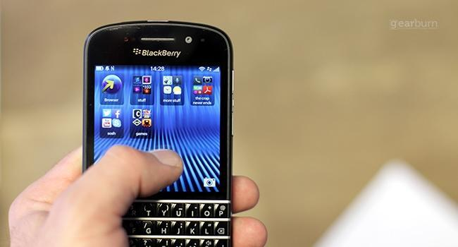 BlackBerry finally rolling out BBM for Android and iOS today